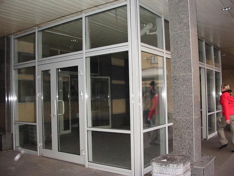 Остекление балконов - сибторг, ооо.